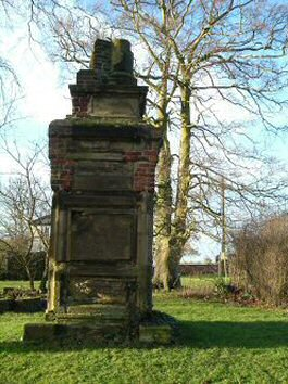 The Monument - January 2009